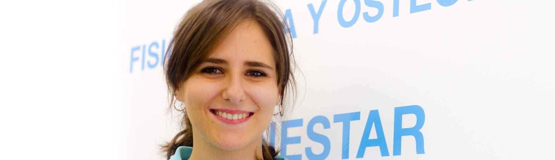 Blanca González Mariscal de Gante