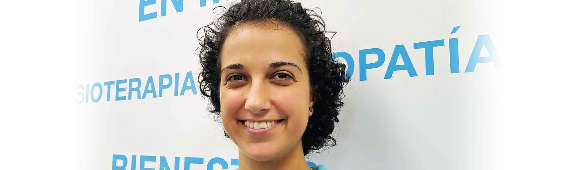 Cristina Antón Cividades
